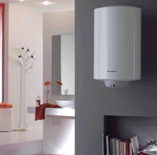 Los termos electrónicos pro eco son inteligentes y economizan el consumo del agua